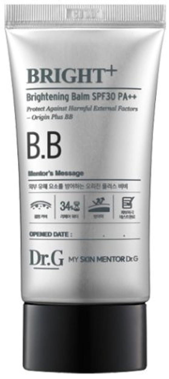 [Dr.G] Brightening BBクリーム / Brightening Balm SPF30 PA++ NO.23 Natural Beige 45ml [並行輸入品]