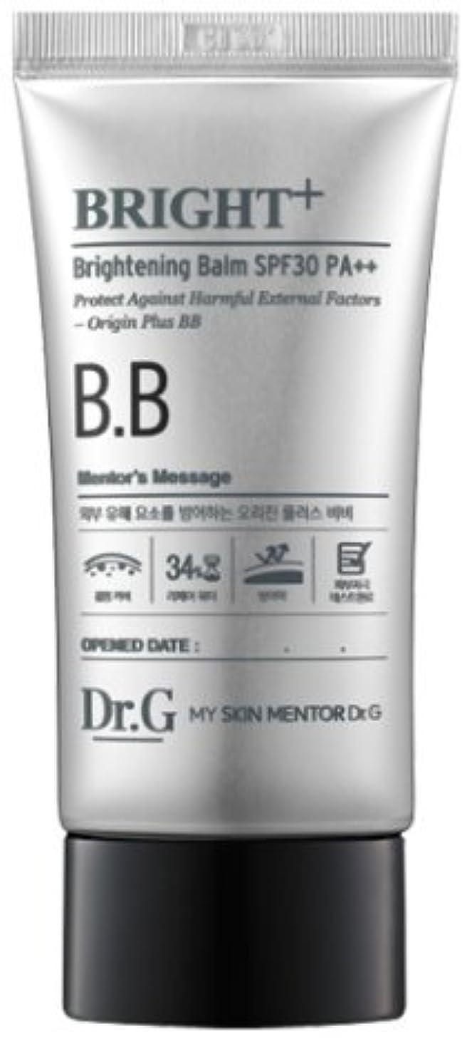 だます企業カレンダー[Dr.G] Brightening BBクリーム / Brightening Balm SPF30 PA++ NO.23 Natural Beige 45ml [並行輸入品]
