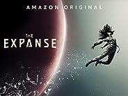 The Expanse - Season 1