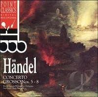 Grosso Concertos 5-8
