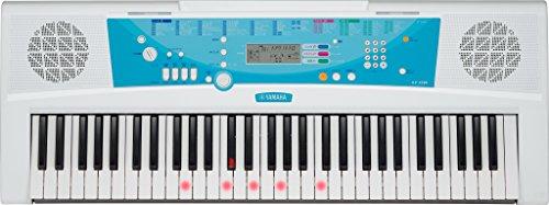 YAMAHA 電子キーボード PORTATONE(ポータトーン)   EZ-J220
