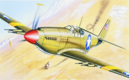 イタレリ 090 1/72 P-51マスタング'レザーバック'