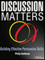Discussion Matters Student Book