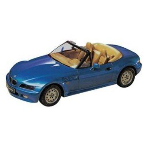 1/24 スポーツカー No.166 1/24 BMW Z3 ロードスター 24166