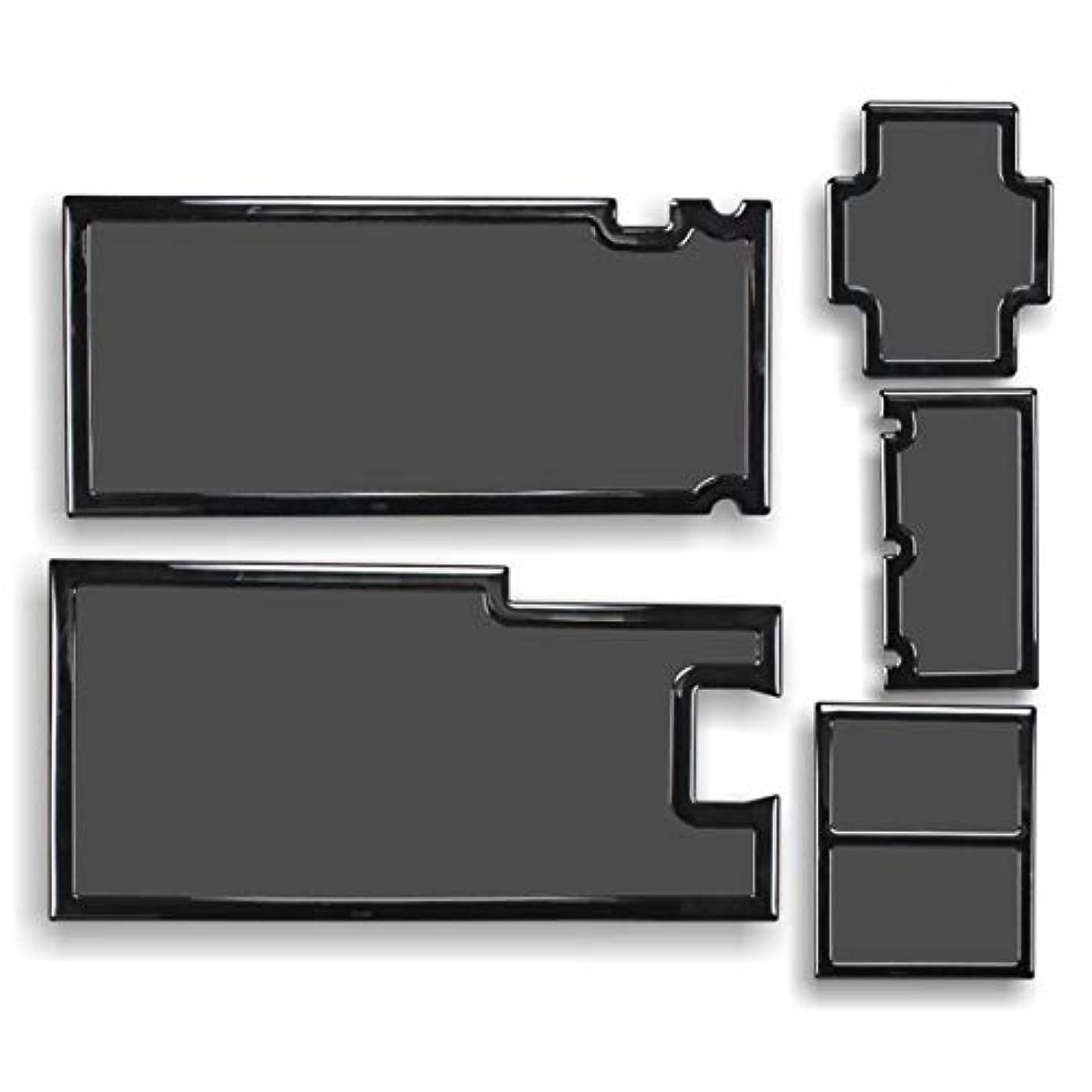 せせらぎ重量収まるDEMCiflex ダストフィルターキット Phanteks Enthoo Evolv ATXガラス用
