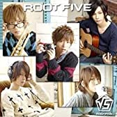 ROOT FIVE(アニメイト限定盤)
