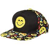LOL Emojis Novelty Baseball Hat