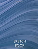 Sketch Book: SketchBook: Sketch Book for Kids Blank Paper Drawing Book     121 Pages, 8.5x11   Creative Drawing Books V.59 (Pro Sketchbook 8.5 x 11)