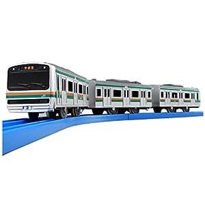 プラレール S-43 サウンドE231系近郊電車