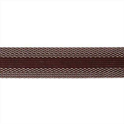 KIYOHARA サンコッコー スソアゲテープ 1.2m コゲ茶 SUN53-85