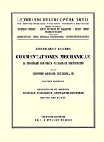 Commentationes mechanicae ad theoriam corporum fluidorum pertinentes 2nd part (Leonhard Euler, Opera Omnia)