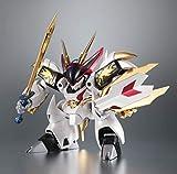 ROBOT魂 [SIDE MASHIN] 龍王丸 30周年特別記念版 約95mm ABS&PVC製 塗装済み可動フィギュア