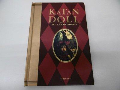KATAN DOLL―天野可淡人形作品集の詳細を見る
