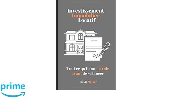 investissement immobilier tout savoir