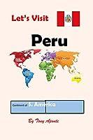 Bw Let's Visit Peru