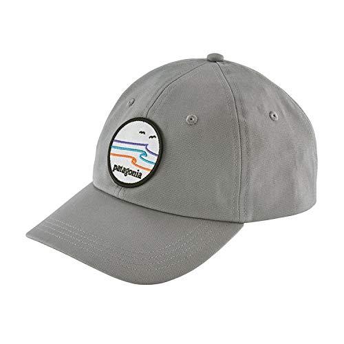 パタゴニア キャップ グレー PATAGONIA TIDE RIDE TRAD CAP Drifter grey