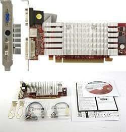 玄人志向 グラフィックボード ATI RADEON HD4350 256MB LowProfile PCI-Ex16(2.0対応) RH4350-LE256H/HS