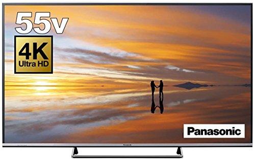 パナソニック 55V型 4K対応 液晶 テレビ VIERA TH-55CX700