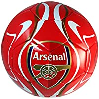 Arsenal Authentic Official Licenced Soccer Ball Size 4 -001