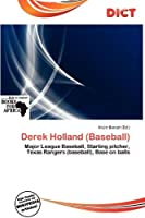 Derek Holland (Baseball)