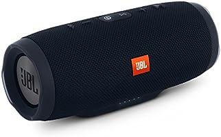JBL CHARGE3 Bluetoothスピーカー IPX7防水/ポータブル/パッシブラジエーター搭載 ブラック JBLCHARGE3BLKJN 【国内正規品】