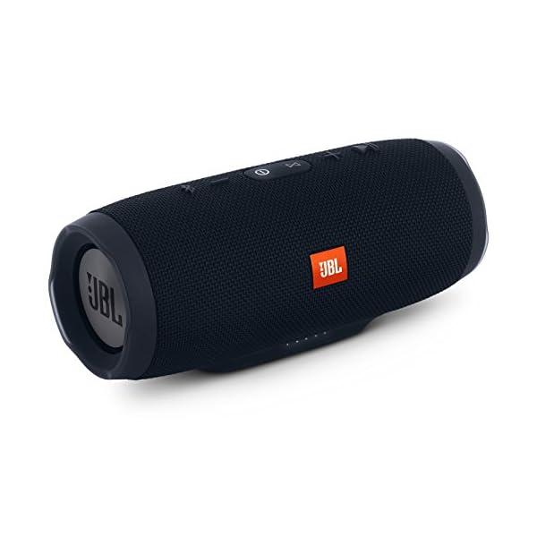 JBL CHARGE3 Bluetoothスピー...の商品画像