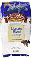 Manatee Whole Bean Coffee Blend 2 Pound Whole Bean Medium Roast Coffee, Rich Low Acidic Blend of the Finest Beans from Colombia Brazil and Sumatra