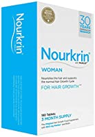 Nourkrin Daily Supplement for Woman Starter Pack - Pack of 180