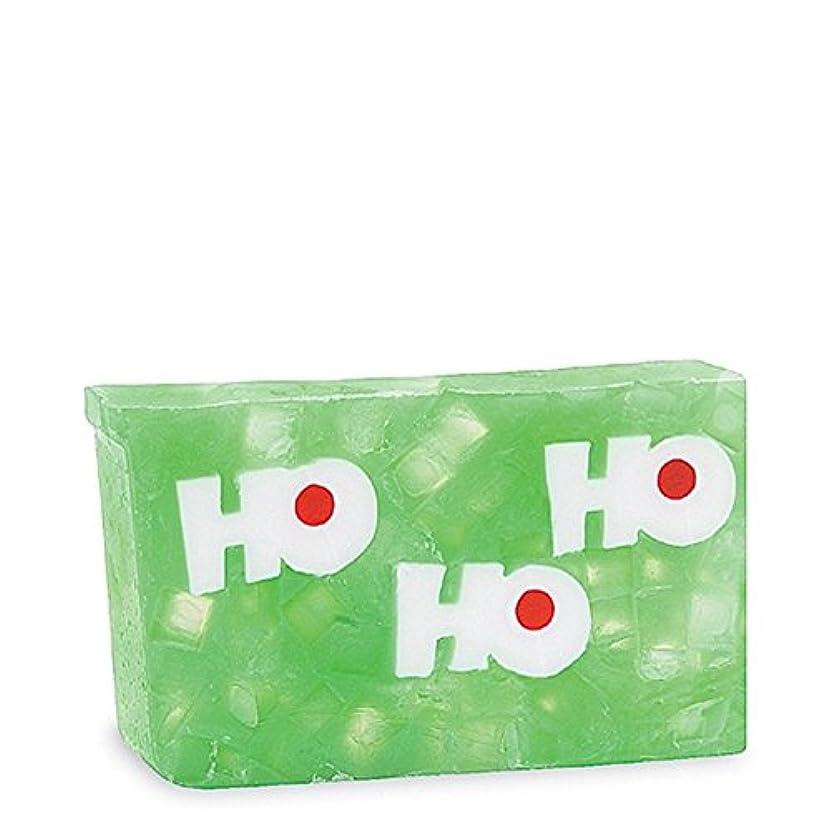 セグメント荒らすナビゲーション原初の要素ホーホーホ石鹸 x2 - Primal Elements Ho Ho Ho Soap (Pack of 2) [並行輸入品]