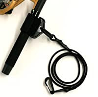 Premier Kayak Detachable Fishing Rod Leash/ Accessory leash by Premier Kayak