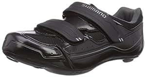 シマノ SH-RT33L サイズ:41.0 シマノサイズ cm 換算(近似値 25.8cm) SH-RT33L ブラック