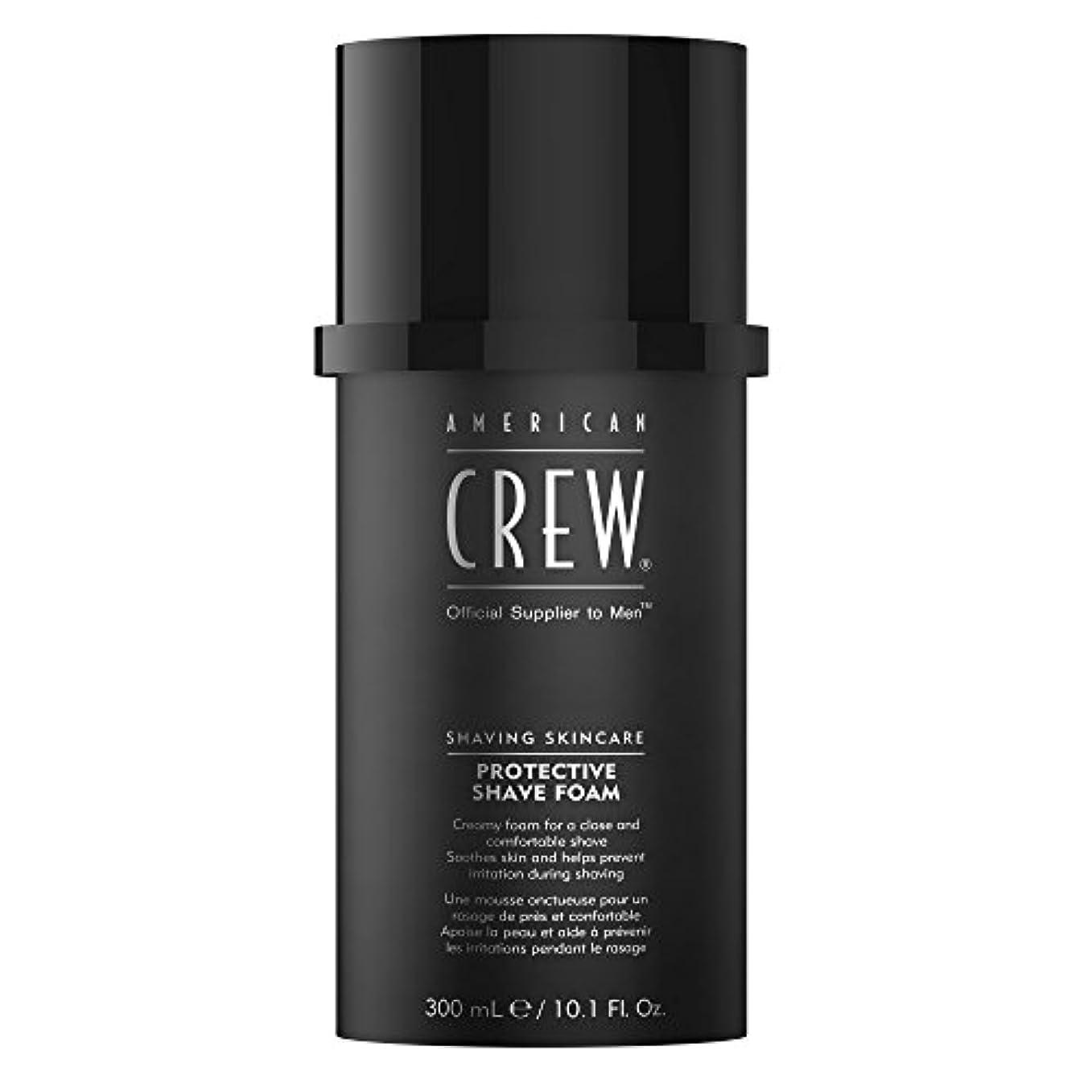 インタネットを見るさらにアリーナAmerican Crew Protective Shave Foam 300ml