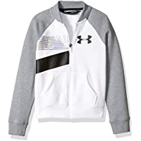 Under Armour Girls Rival Bomber
