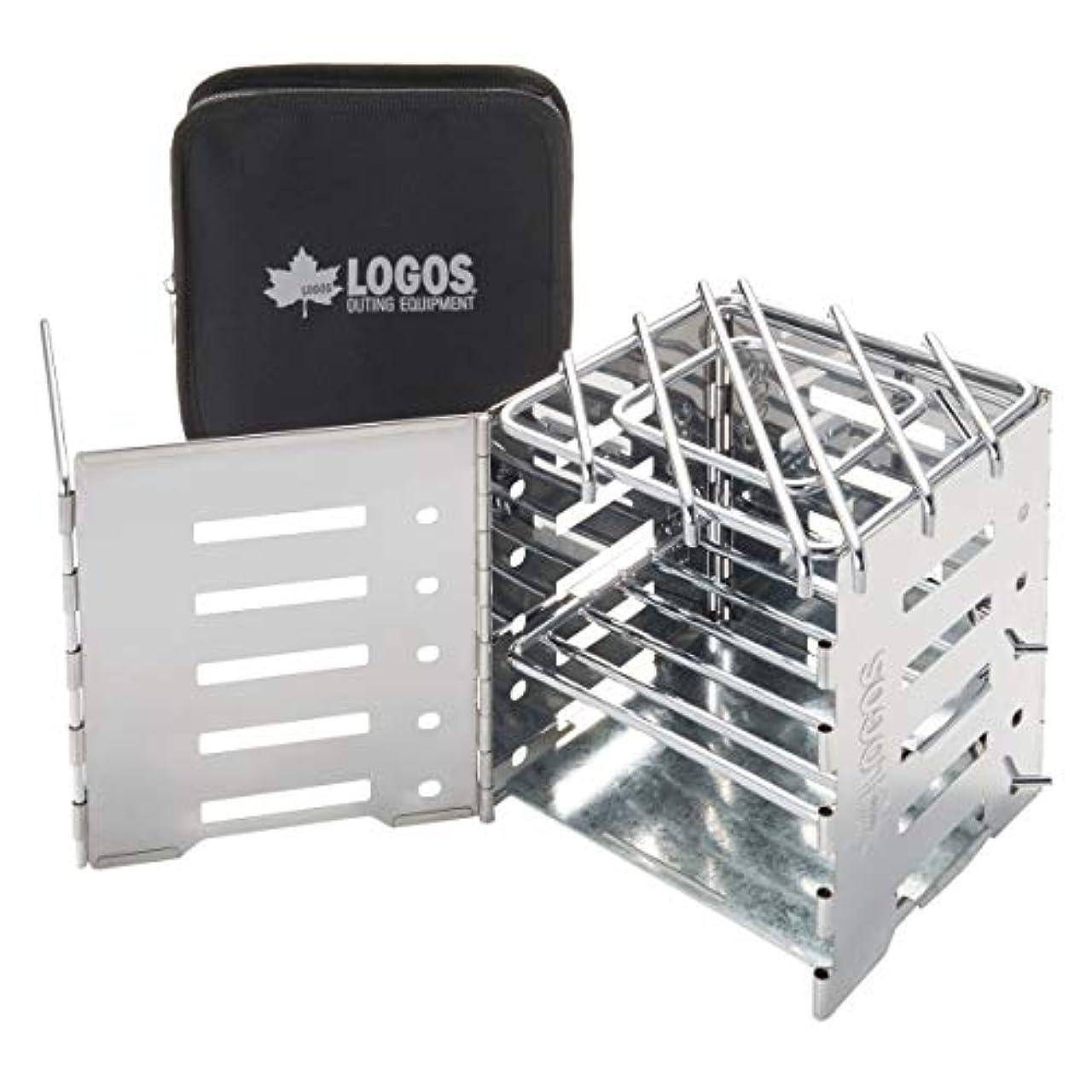 ゴシップカーフパステルロゴス(LOGOS) LOGOS BOOKグリル 81063151