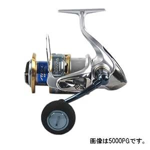 シマノ リール 13 バイオマスターSW 5000PG