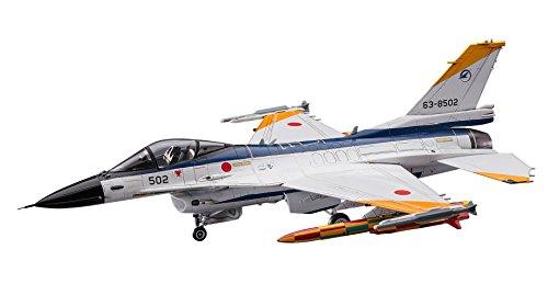Hasegawa 1/72 air SDF Mitsubishi F-2A flight development tests of w/ASM-3 plastic 02274