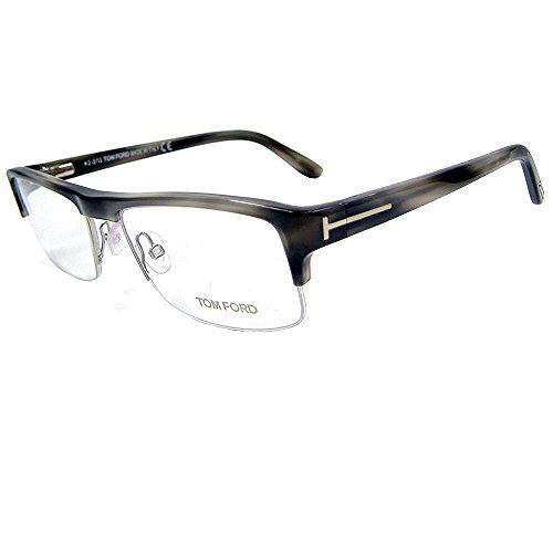 [トムフォード]TOM FORD だてめがね 眼鏡 伊達メガネ サングラス (41) [並行輸入品]