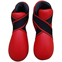 TurnerMAXキックボクシング空手Boot Martial Arts Trainingレッド