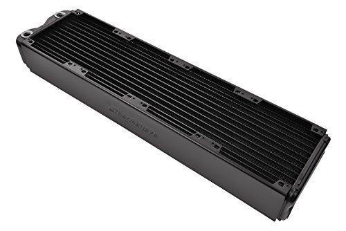 Thermaltake Pacific DIY Liquid Cooling System RL480 Radiator CL-W014-AL00BL-A [並行輸入品]