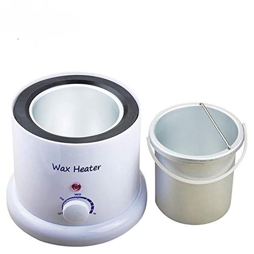 ワックスウォーマーパラフィンヒーターマシン1000 ML風呂熱療法用フェイスケアハンドケアサロンスパ美容器機