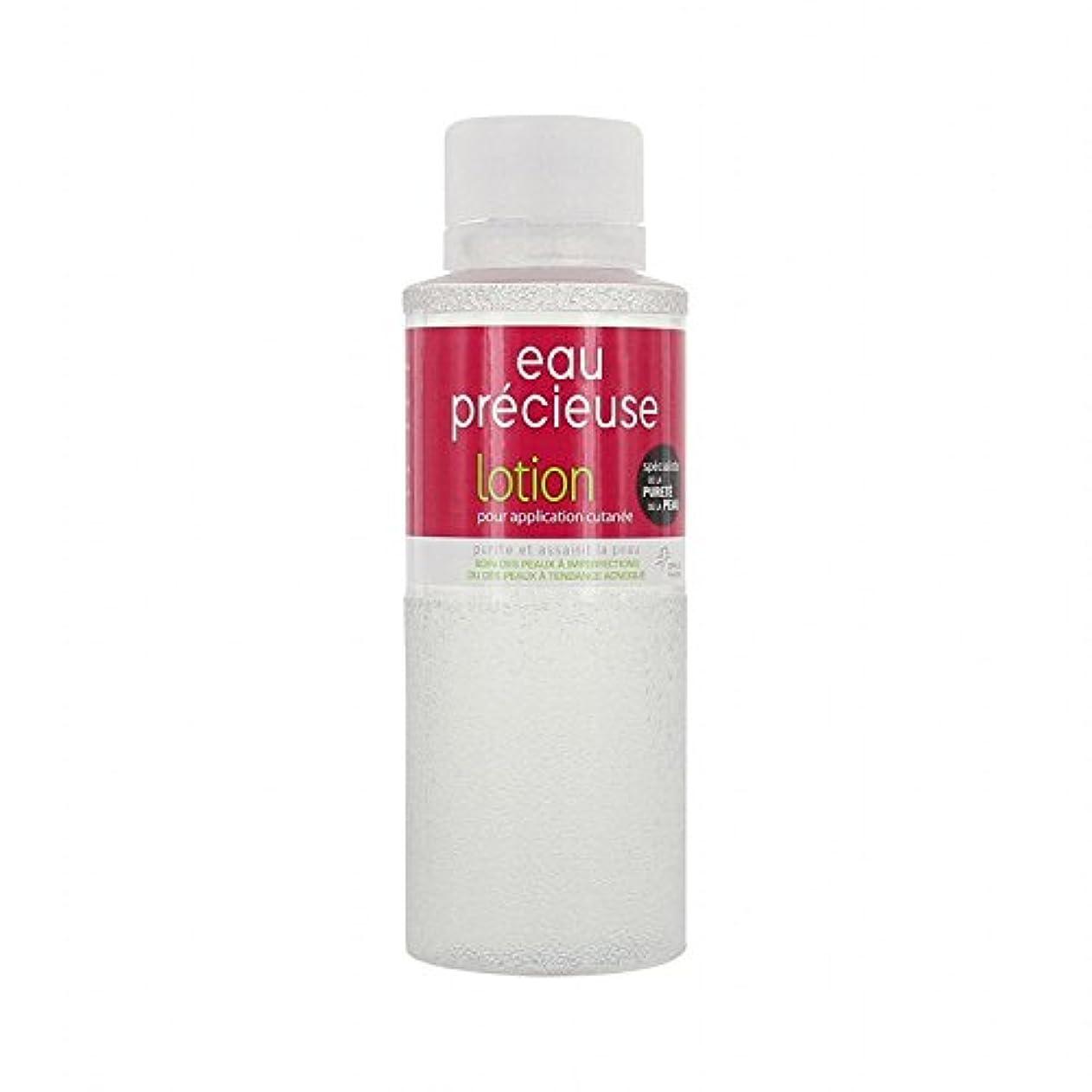 読書をするほんの床を掃除するEAU PRECIEUSE Lotion (375 ml)