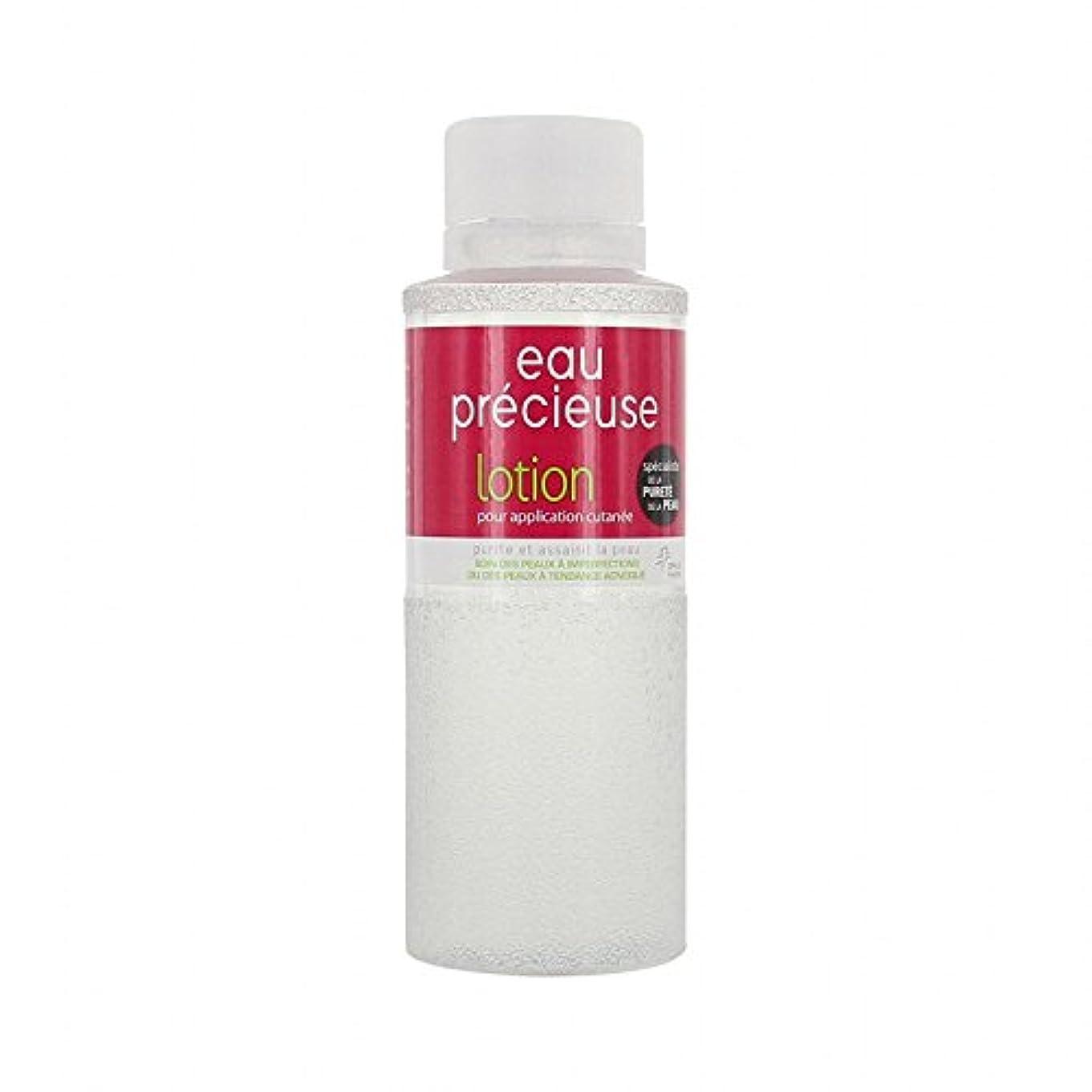 堤防絶対のハッピーEAU PRECIEUSE Lotion (375 ml)