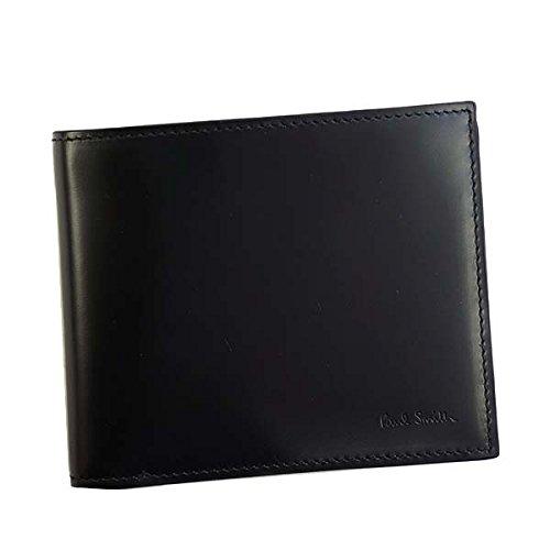ポールスミス 財布 二つ折り財布 PAUL SMITH ATXC4833 MEN WALLET BFLD COIN MINI 79 MINI W718P 並行輸入品