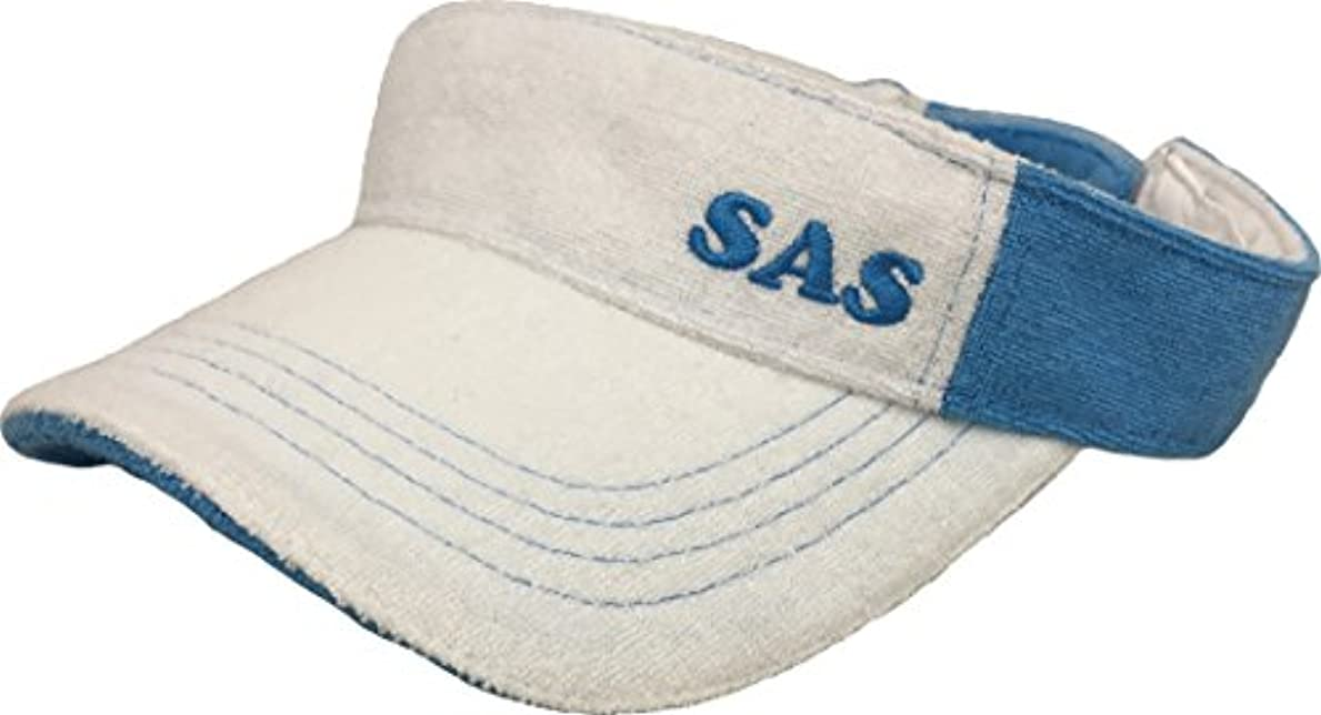 昇進階知覚するSAS(エスエーエス) パイルバイザー