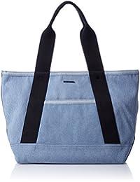 (ディーゼル) DIESEL メンズ トートバッグ ALL4U F-ALL4U TOTE DENIM - shopping bag X05445P0585