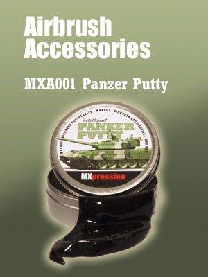 MX-Pression MXA001 パンツァーパテ ZV26341