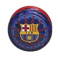 FC Barcelona Yo-Yo with Light - In 12pcs. Display Box