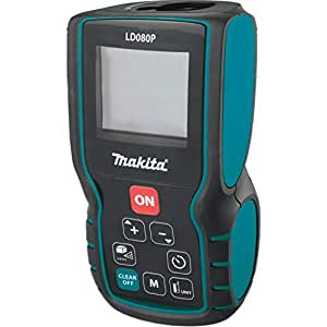 マキタ(Makita) レーザー距離計 80m LD080PI