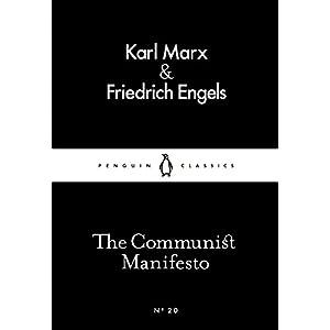 The Little Black Classics Communist Manifesto (Penguin Little Black Classics)