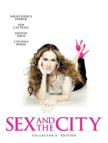 セックス・アンド・ザ・シティ[ザ・ムービー] コレクターズ・エディション [DVD]